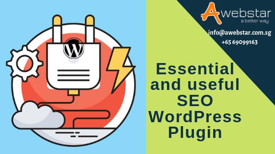 Essential and Useful SEO WordPress Plugin