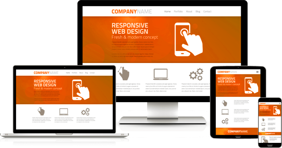 Responsive Web Design Company Singapore
