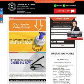 Company-Stamp