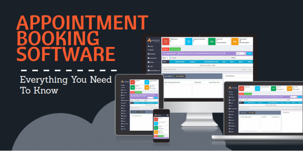 Everything You Need To Know About An Appointment Booking Software