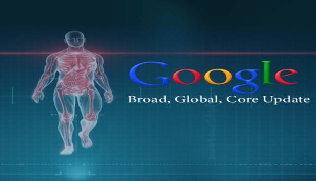 Google's Medic Update
