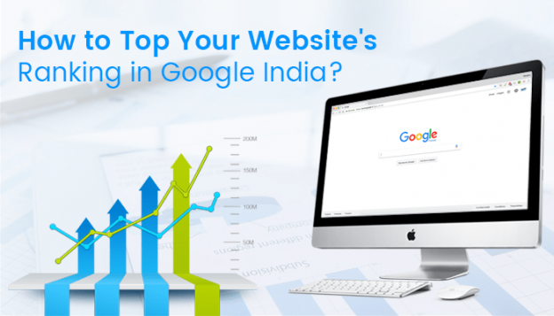 Rank Your Website in Google India