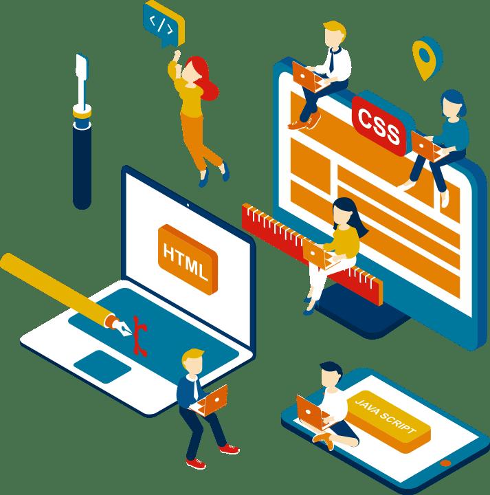 web development Services singapore