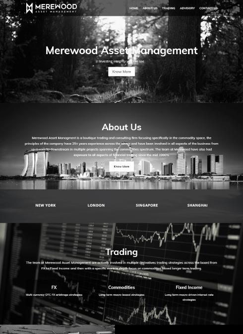 Merewood Asset Management