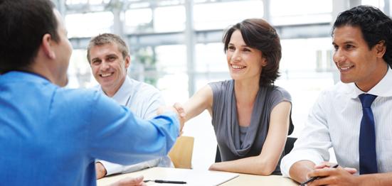 HR Hiring Process