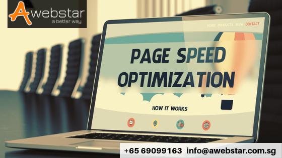 page optimization ecommerce website