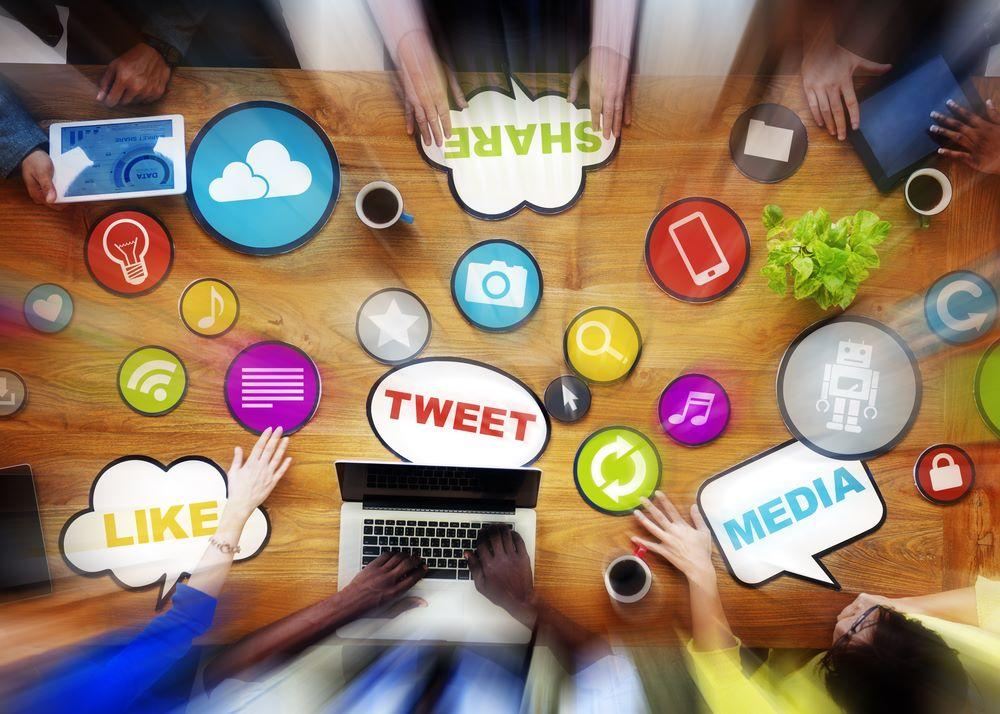 social media marketing companies in singapore