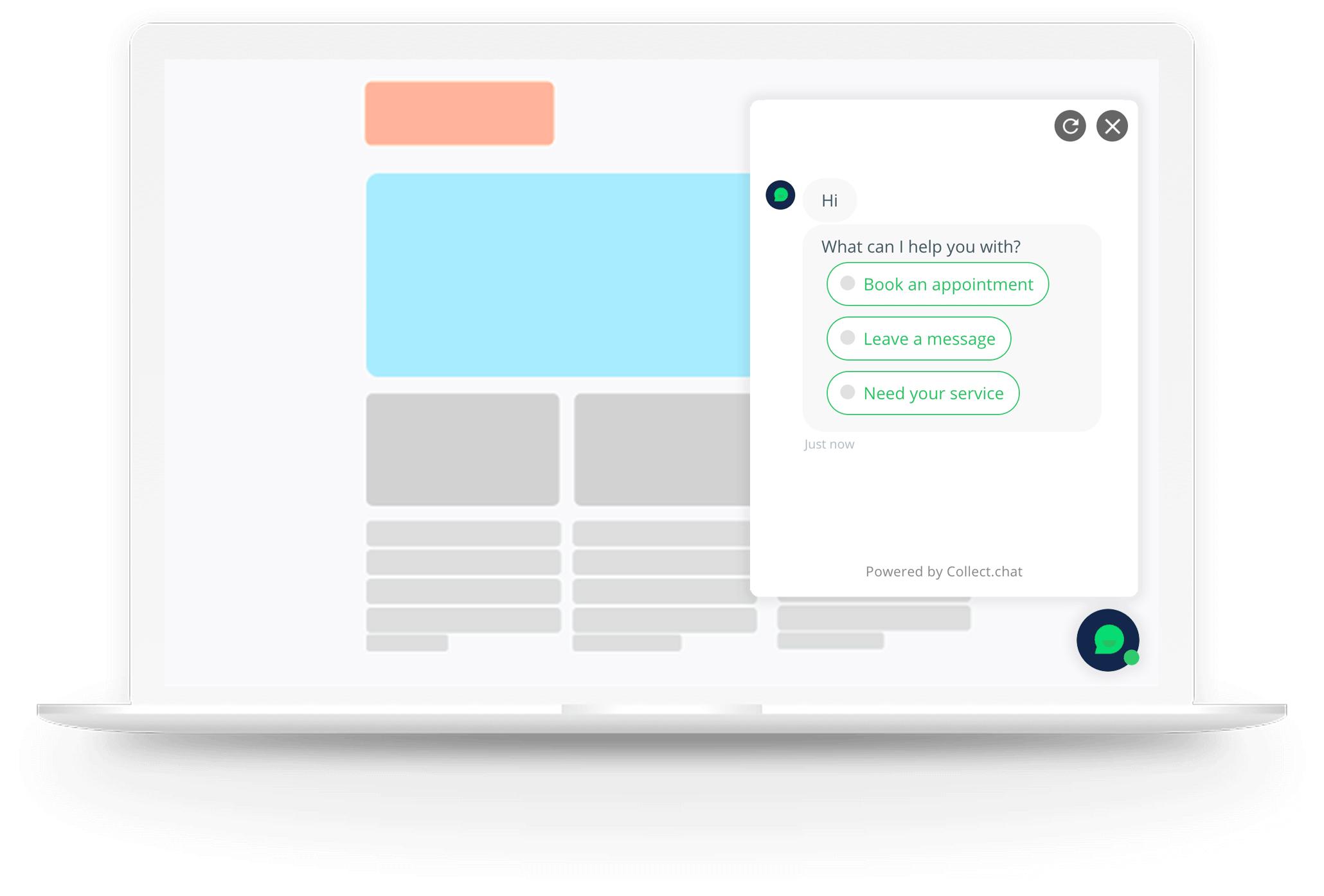 Chatbot development in singapore