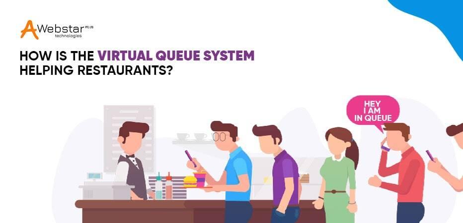 Virtual Queue System Helps Restaurent