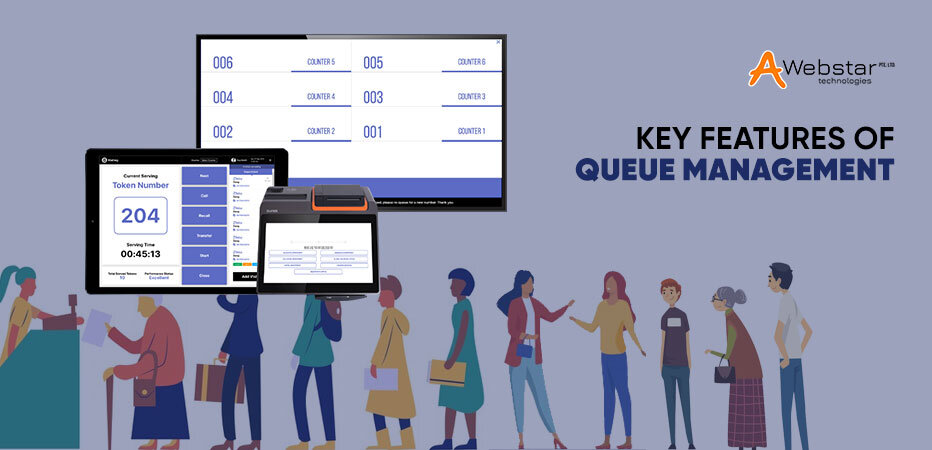 Key Features of Queue Management