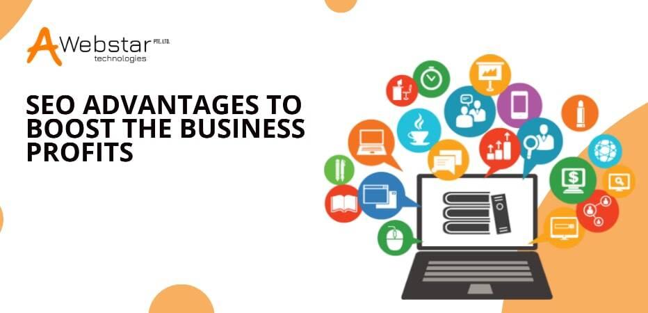 SEO Advantages to Boost Business Profits