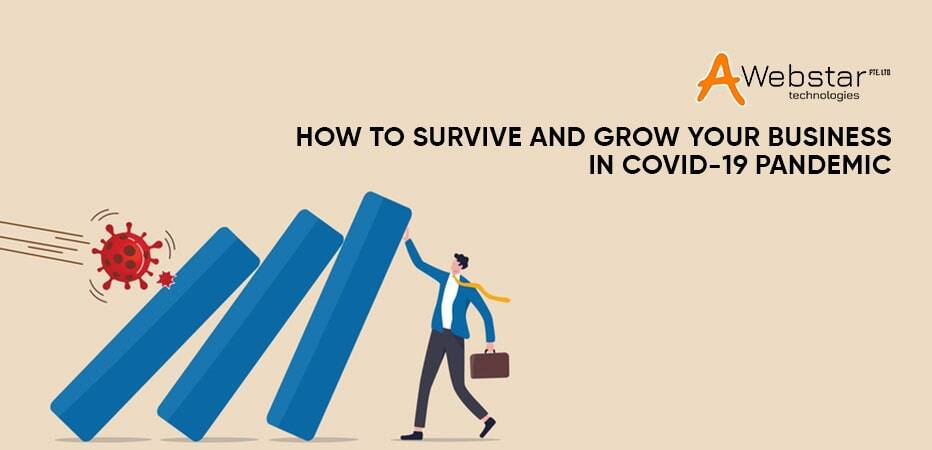 Survive and Grow Business
