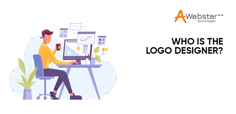 Who is the Logo Designer