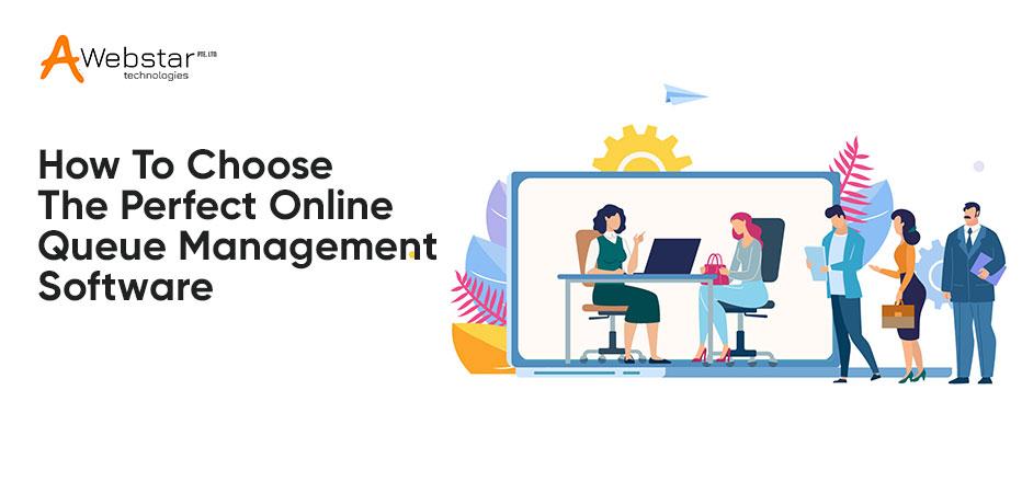 Perfect Online Queue Management Software