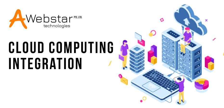 Cloud Computing Integration