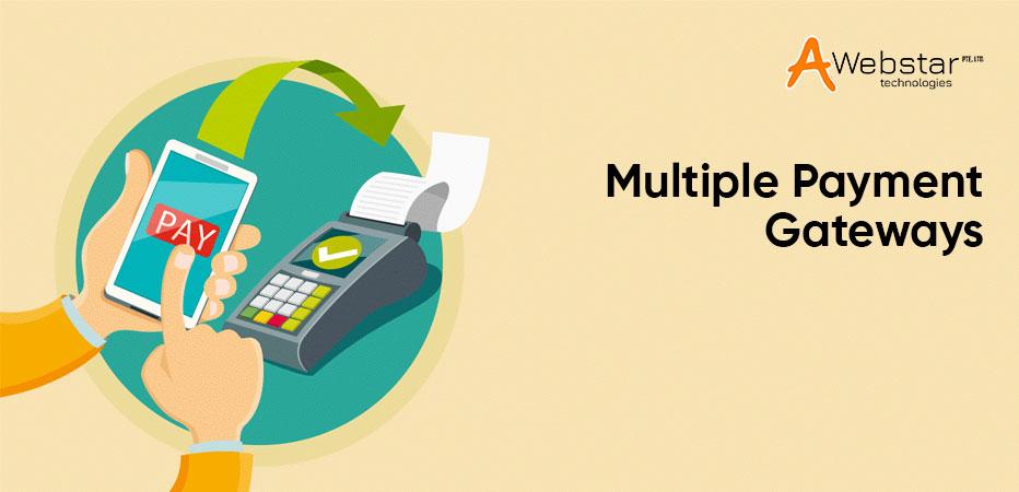 Multiple-Payment-Gateways