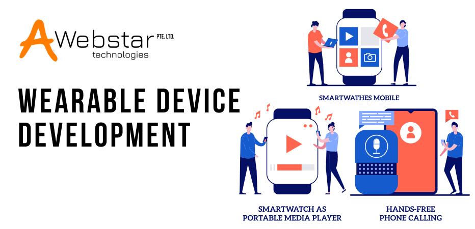 Wearable Device Development